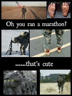 Yeah we all have had the one ruck where we bleed through our boots