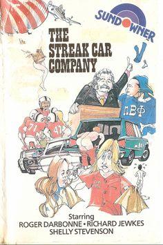 The Streak Car Company