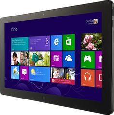 Windows 8 en tablet