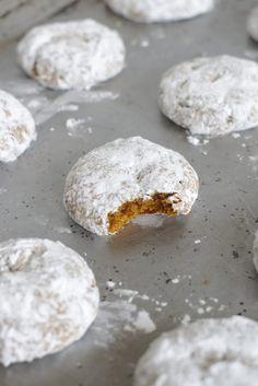 Traditional Christmas Cookies, German Christmas Cookies, German Cookies, Christmas Cookie Exchange, Xmas Cookies, Christmas Treats, Christmas Baking, Christmas Parties, Christmas Desserts