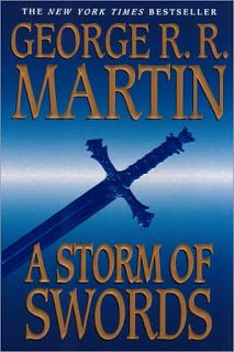 All Forms of Art: A Storm of Swords