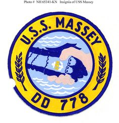 Ships patch