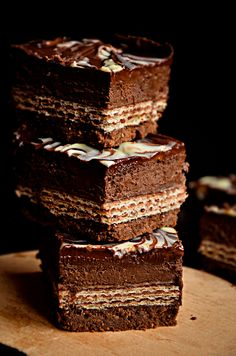 I adore cinnamon- subiektywny blog kulinarny o zapachu cynamonu: Prince Polo i sernik. Połączenie idealne? Images Of Chocolate, Polish Recipes, How Sweet Eats, Cheesecake, Baking, Polo, Cakes, Prince, Polos