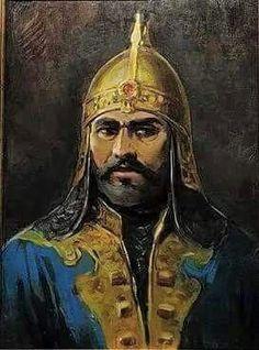 Sultan Kılıçarslan