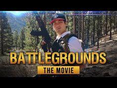 BATTLEGROUNDS: The Movie Fake Trailer is Hilarious! - Global Geek News