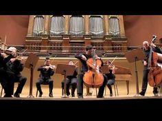 "(Live) Davide Amadio  N. Paganini ""Variazioni sul Mosè""  Rudolfinum's Dv..."