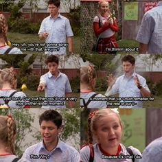 Phil of the future awwww i forgot about this show!!!!