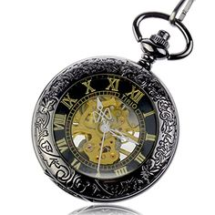 See our new post (Tirio Steampunk Pocket Watch Pendant Roman Number Half Hunter Antiqued Silver Black with New Design Gift Box) which has been published on (Explore the World of Steampunk) Post Link (http://steampunkvapemod.com/product/tirio-steampunk-pocket-watch-pendant-roman-number-half-hunter-antiqued-silver-black-with-new-design-gift-box/)  Please Like Us and follow us on Facebook @ https://www.facebook.com/steampunkcostume/