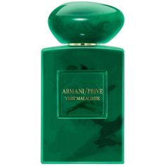 Giorgio Armani Privé Vert Malachite Eau de Parfum (401785 IQD) ❤ liked on Polyvore featuring beauty products, fragrance, perfume, perfume fragrance, giorgio armani, giorgio armani fragrance, eau de parfum perfume and edp perfume