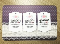 Etiquetas Rectangulares 10 #papeleriaboda #etiquetasboda #etiquetaspersonalizadas #bodaoriginal #boda #bodakraft #regalosinvitados #papeleria