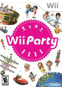 Wii Party Overview    Nintendo's throwing the party of the year and everybody's invited! Social Play Wii Party is a social experience for the entire family and beyond. By focusing on interactive group play that features Mii characters as the stars, Wii Party isn't the life of the party…YOU are! All-New Experiences Wii Party introduces several new ways to play that break the traditional party-game mold.