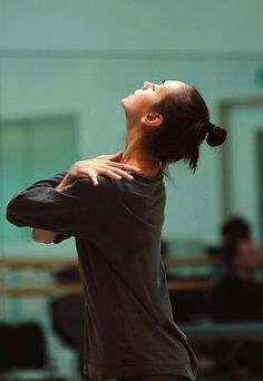 Dance ARTicles - Dance Movement Therapy