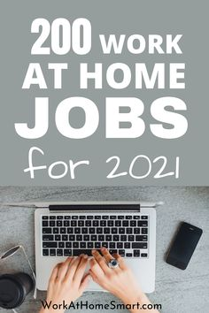 Looking for the best work at home jobs to earn money online? Here's a list of over 200 companies with remote jobs worldwide. Make Money Fast Online, Make Money Today, Earn Money From Home, Work From Home Companies, Online Work From Home, Work From Home Jobs, Virtual Jobs, Virtual Assistant Jobs, Atlanta Jobs