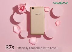 The one phone you have all been waiting for is here.  We are proud to announce the  #OPPOR7s is now available! #Singapore #StarHub #OPPOSG