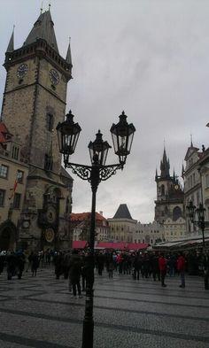 Praha, CZ