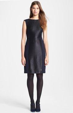ivana dress / tory burch