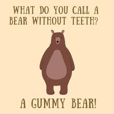 TGIF everyone! Here is a dental joke to make your Friday even better! Share this to make someone else smile. :)
