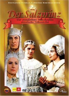 Der salzprinz/Sol nad zlato 1983