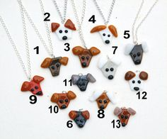 So many great little dogs and all different! Here I have put 13 dogs together. Pick the one you like the best and tell me in the comments which one