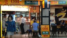 Om Vegetarian - Four places in the city Vegetarian Indian food with vegan options and vegan friendly All you can eat from $6.50!! with unlimited bread! omvegetarianwalesarcade
