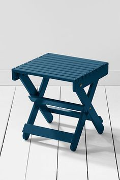 Adirondack Side Table from Lands' End