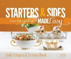 Starters & Slides Made Easy reviewed by The Jewish Press of Omaha