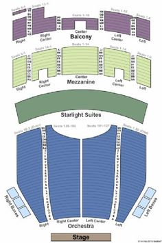 Majestic Theatre Ticketajestic Seating Chart