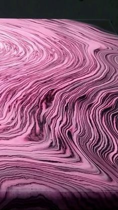 I love playing with colors, experimenting with techniques, and just enjoying the unique and unpredictable nature of acrylic paint pouring/fluid art. Flow Painting, Diy Painting, Pour Painting, Acrylic Pouring Art, Acrylic Art, Diy Resin Art, Acrylic Painting Techniques, Diy Canvas Art, Pink Ring