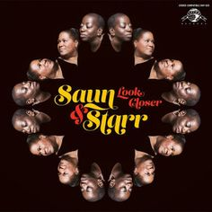 "La Muzic de Lady: News du jour : ""Look Closer"" Saun & Starr."
