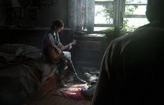 The Last of Us Part II - Screenshots