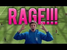 MY TOP 10 FIFA RAGES!!