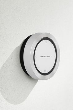 BeoSound Essence - One-Touch Wireless Sound System - Bang & Olufsen Lock Image, Wireless Sound System, Audio, Bang And Olufsen, Form Design, Cool Tech, Simple Shapes, Home Automation, Automotive Design