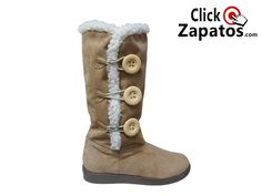 MODELO 7005 CALZA2 BEIGE PRECIO $185.00 + IVA  CATALOGO EN LINEA http://www.zapatos-shoes.com.mx/