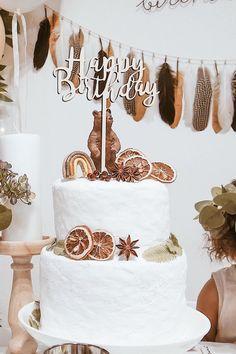 deco – Just another WordPress site Baby Birthday Decorations, Baby Boy 1st Birthday Party, Rainbow Birthday Party, Birthday Party Themes, Party Mottos, Rustic Birthday, Festa Party, Trends, Boho
