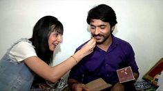 Sanaya Irani & Ashish Sharma Rangrasiya