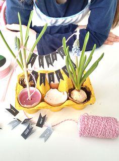 DIY-Ostergeschenk für Tante und Oma zu sehen bei www.jetztmalhalblang.de