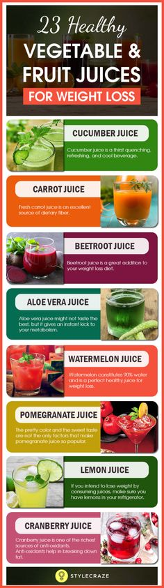 Experts also recommend consuming juice over raw vegetables as it can be easily absorbed by the body. Here are the five vegetable juices that can help you lose weight quickly.