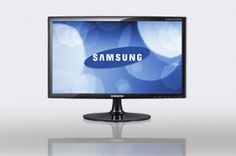 "MEELOW OFERTA EXCLUSIVA! - Monitor Samsung Syncmaster LCD LED de 21,5""."
