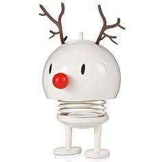 Die kleinen Kultfiguren aus Dänemark lächeln uns an und wir lächeln zurück. Energiegeladen hüpfen sie auf und nieder, wurden sie einmal mit einem kleinen Stubser in Gang gesetzt. Diese ganz besondere Spezies sorgt nicht nur für gute Laune, sondern auch für Kaufkraft! Das kleine Kerlchen macht einen guten Job als Spardose und man muss nur kurz den Kopf abdrehen, um sein Erspartes bei Bedarf zu entnehmen. #Hoptimist #Weihnachtsgeschenke #Deko #Impressionenversand
