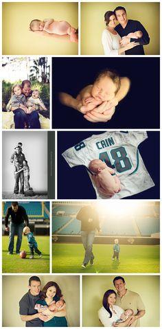 Hello Dads…. | Jacksonville's Newborn Photographer