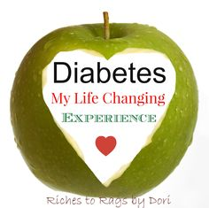 Diabetes - My Life Changing Experience