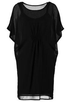 KORIE                  - Vapaa-ajan mekko - black