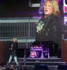 Def Leppard Lead Singer, Joe Elliott, is a huge supporter of ICJUK Jackson Hole, Vivian Campbell, Phil Collen, Rick Savage, Custom Made T Shirts, Joe Elliott, Rock Of Ages, Rock Legends, Second Best