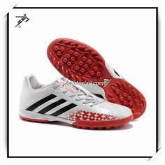 best sneakers 5b35a 804f4 Adidas Predators LZ 2 SL TF Marcelo White Deep Red Cheap Soccer Shoes,  Cheap Soccer