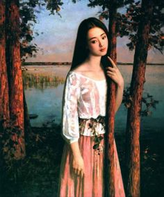 Xie Chuyu was born in Shantou City of Guangdong Province in 1962.