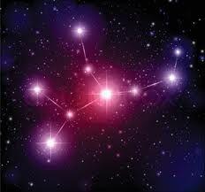 virgo constellation tattoo idea..