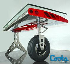Condor I! Designed to www.costadesign.co