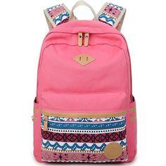 58f7807146f3 Buy Xqxa Vintage Backpack Women Laptop Bag Canvas Printing School Bags For Teenagers  Girls Rucksack Mochila Feminina Escolar  44.86- ICON2