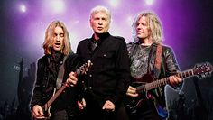 """Styx Founder Dennis DeYoung Performs Group's Classics (""""Lady,"""" """"Renegade"""") $20 - Save $30"""