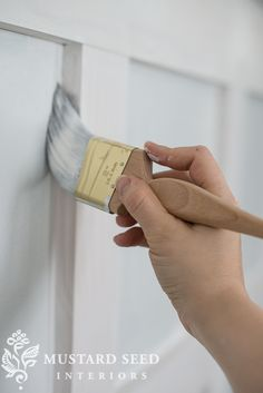 Interior Painting Tips A professional quoted $1000 to paint a small home office. We saved that money for something else and follow these tips on painting a room...